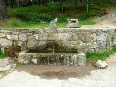 Cerro Perdiguera-Sierra Morcuera-Canencia; salidas por madrid; viajes de un dia desde madrid